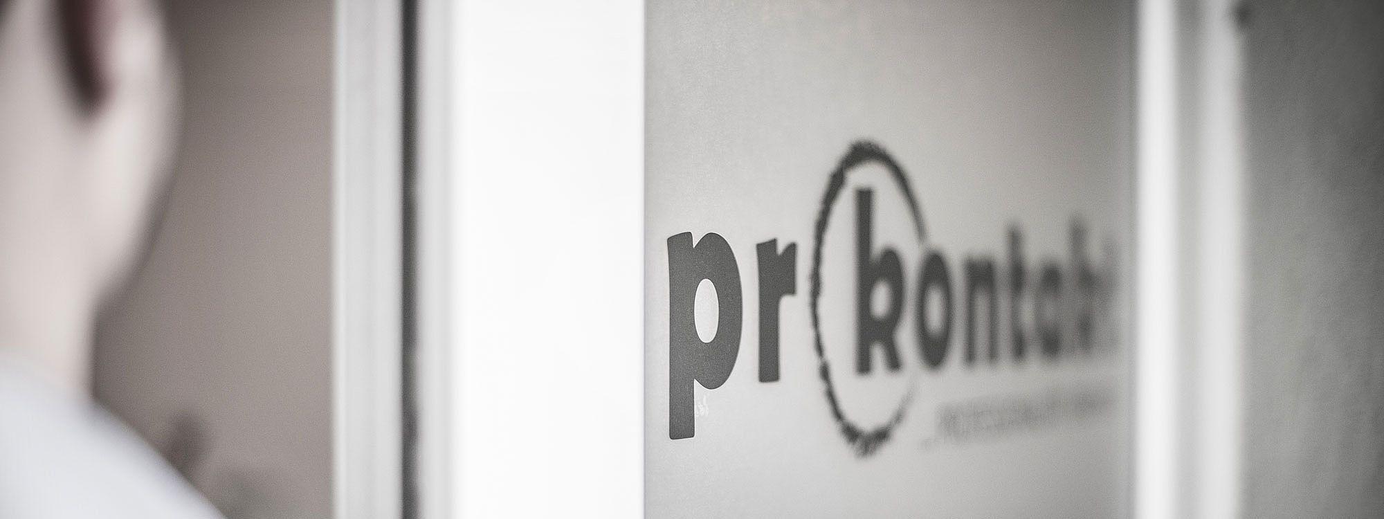 Hereinspaziert! ProKontakt GmbH ist Ihr Werbe-Profi und Tourismusspezialist in Innsbruck und Hallein bei Salzburg