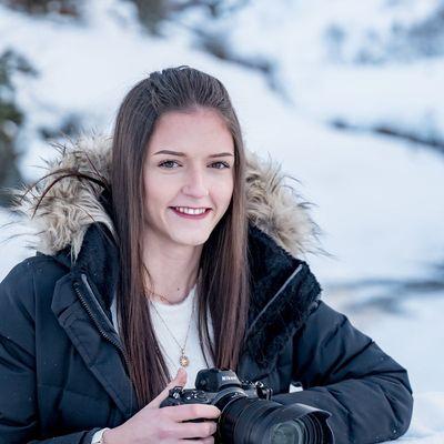 Stephanie Maria Lohmann, Fotografie